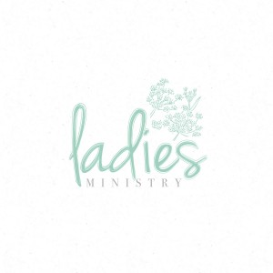 Ladies Ministry Logo